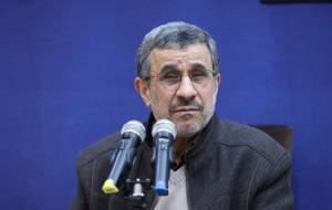 احمدینژاد نمیداند یا درباره انتخابات ۱۴۰۰ دروغ میگوید؟