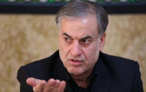 دولتمردان روحانی در حال تقسیم منابع و مناصب هستند