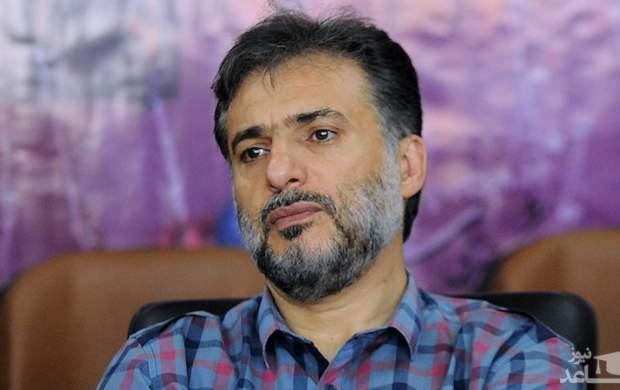 سید جواد هاشمی: سینمای ما اصلا سیاسی نیست