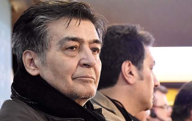 رضا رویگری: هزینههای زندگی کمرم را شکست