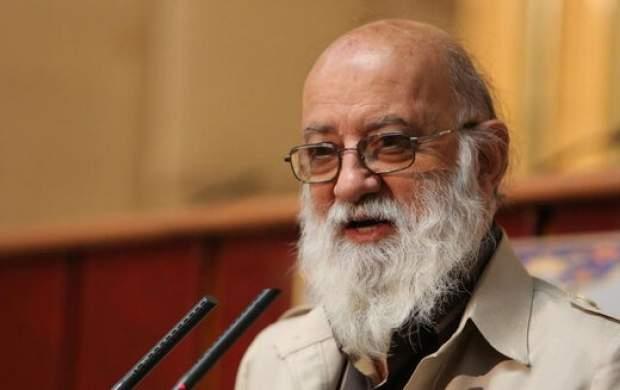 گزینههای زیادی را برای شهرداری تهران بررسی نمیکنیم/ کسانی که در حد شهردار باشند زیاد نیستند/ قدرت رهبری و مدیریت اقتصادی و مالی قوی ملاک است