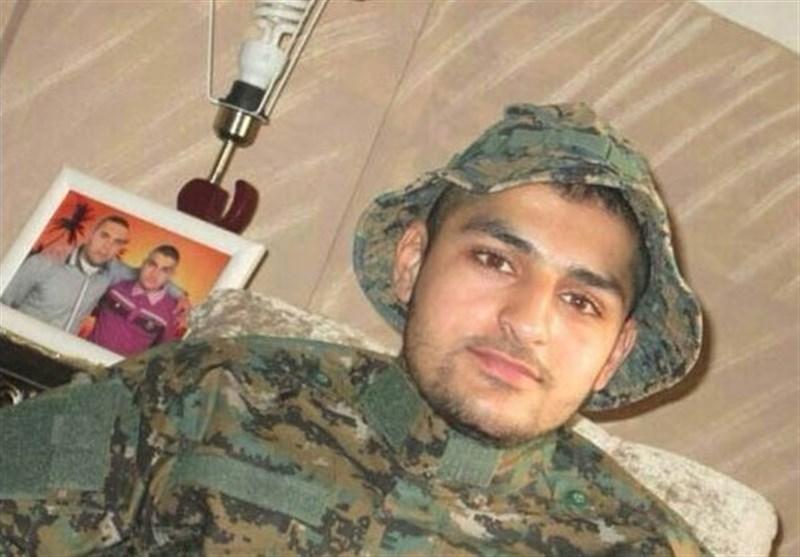 مدافع حرمی که با بریده شدن سرش دردی حس نکرد! +تصاویر و فیلم