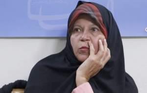 فائزه هاشمی: من به خاطر بی ارادگی روحانی و اصلاح طلبان رای ندادم/ اصلاحطلبان پایگاه مردمی خود را از دست دادند/ سران احزاب اصلاح طلب باید استعفا بدهند/ چیزی که از بابا برای ما به ارث مانده، محبت مردم است!
