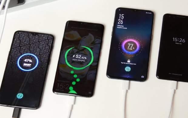 ۷ ترفند برای شارژ سریع تلفن همراه