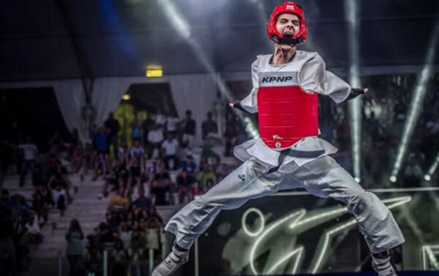 اتفاق عجیب برای تکواندوکار المپیکی ایران