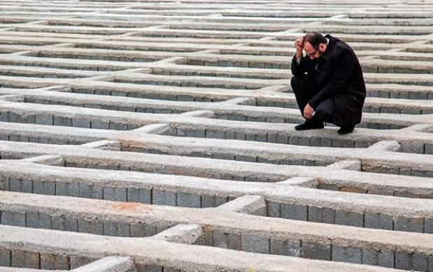 ساخت قبرستان جدید تهرانی ها به کجا رسید؟!