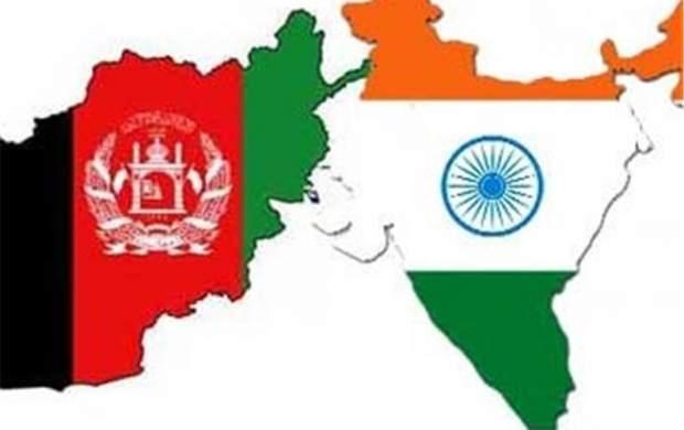 ورود هندوستان به معادلات نظامی افغانستان!