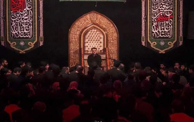 برنامه ۳۰ هیأت در شب شهادت امام باقر(ع)
