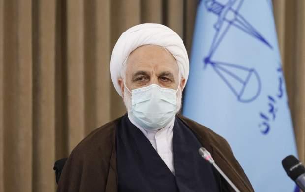 دستور اژهای برای پیگیری مشکل آب خوزستان