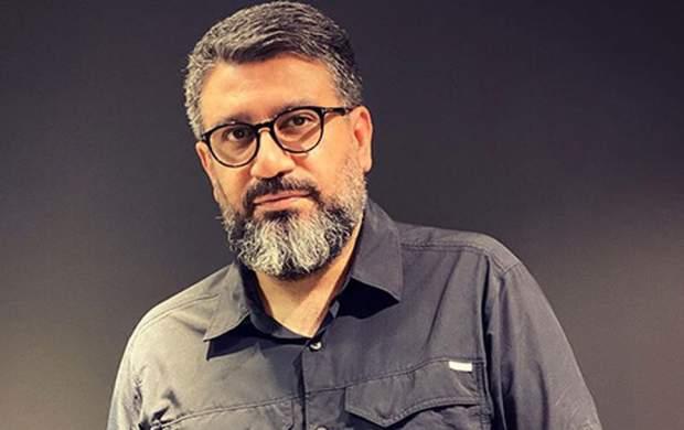 """""""رضا رشیدپور"""" در کیش چه میکند؟ +عکس"""