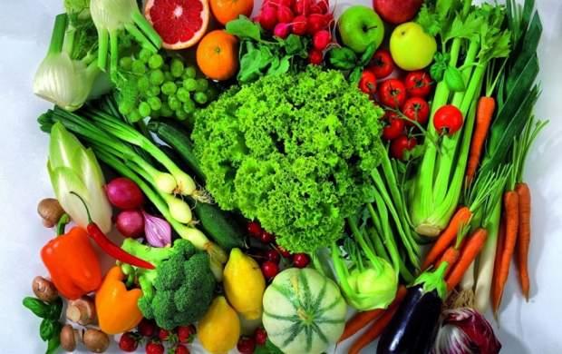 کاهش ۴۰ درصدی خطر ابتلا به کرونا با سبزیجات