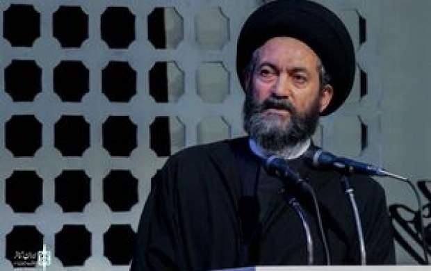 امام جمعهای که دل رهبر و مردم را شاد کرد