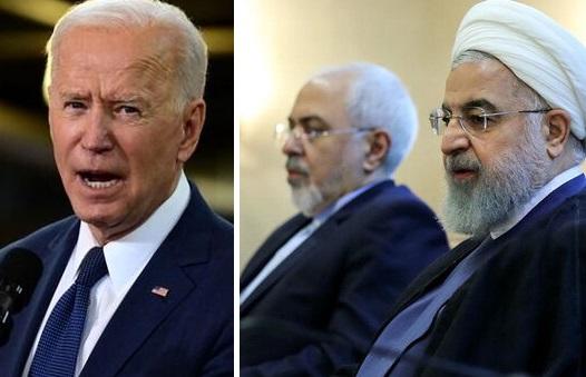 چرا بایدن با دولت روحانی تفاهم نکرد؟