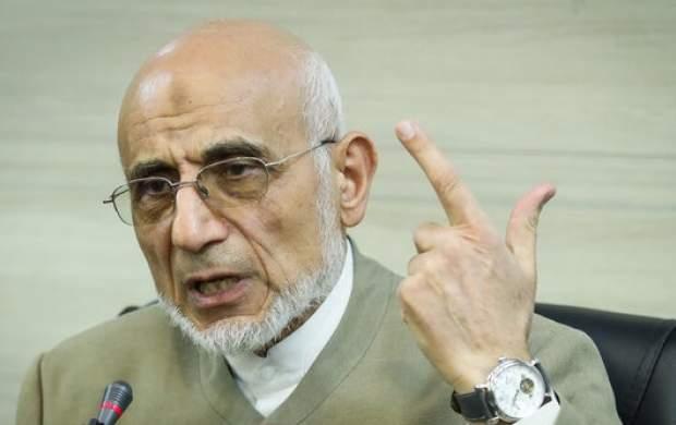 میرسلیم: دولت روحانی چیزی جز فلاکت نداشت