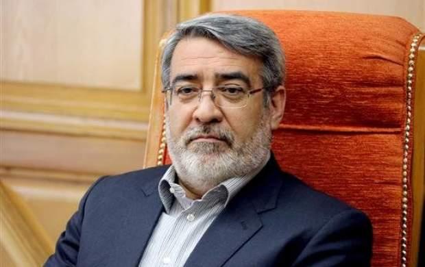 احتمال تعطیلی تهران و کرج به دلیل کرونا