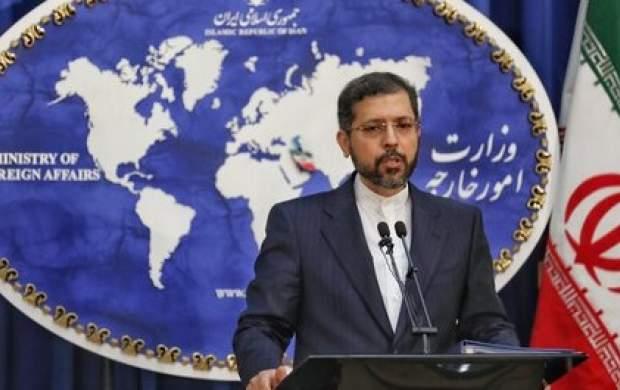 مذاکره ایران برای آزادی ۱۰ زندانی در وین