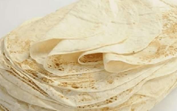 نان رسما گران شد +نرخ جدید