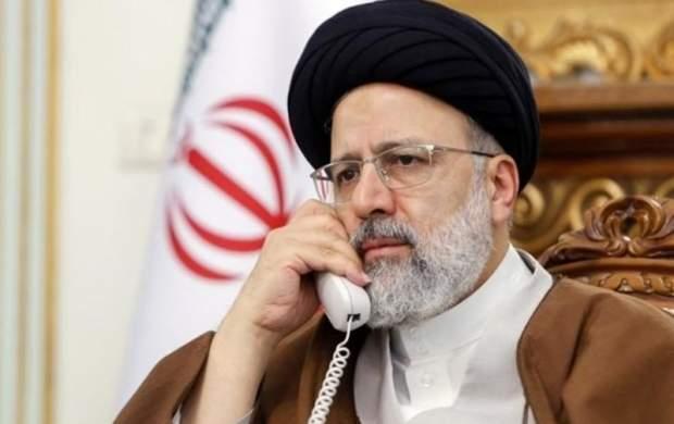 جزئیات تماس رئیسی با مسئولان خوزستان