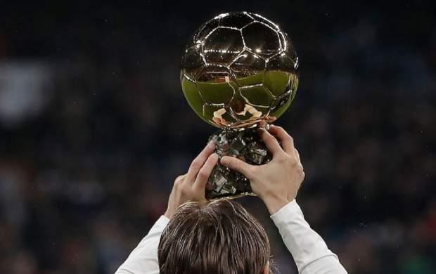 بازیکنانی که لایق کسب توپ طلا نبودند +عکس