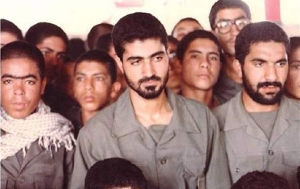 شهید سلیمانی: همه ما مسئولیم +فیلم