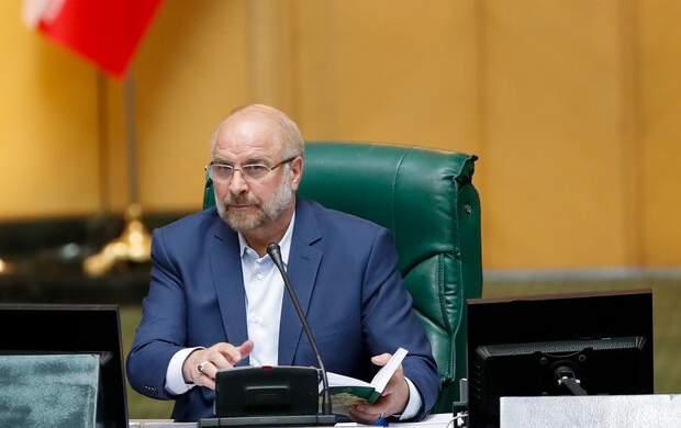 پیگیری قالیباف برای رفع مشکلات خوزستان