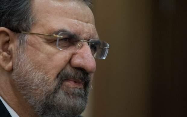 رضایی: درباره وضعیت خوزستان صحبت کردم
