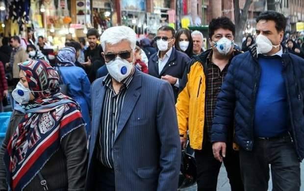 شرایط کرونایی کشور در مرز فاجعه