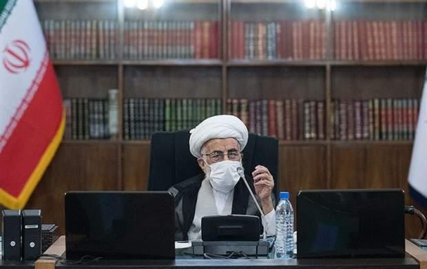 واکنش آیت الله جنتی به مسئله آب خوزستان