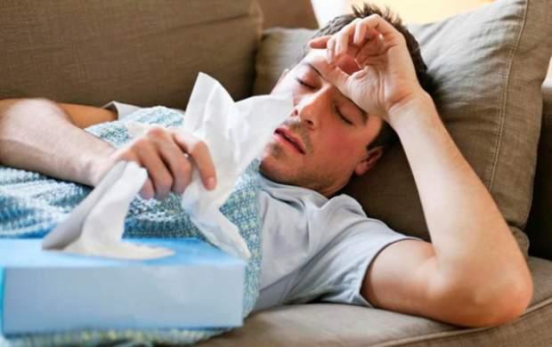 ۹۹ درصد افراد با علائم سرماخوردگی کرونا گرفتهاند