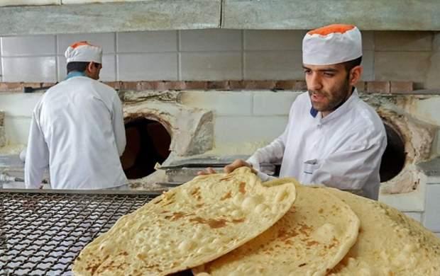 مجلس اجازه افزایش قیمت نان را نخواهد داد
