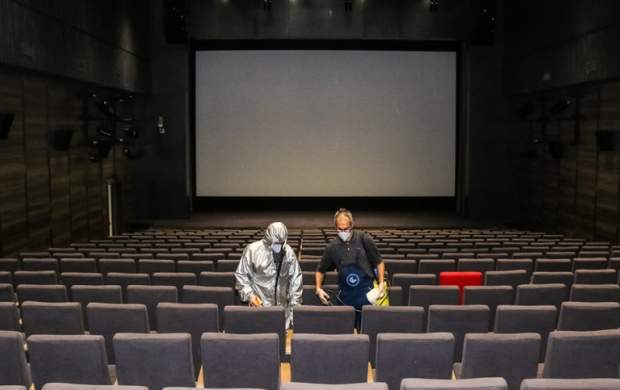 تعطیلی سینماها و رستورانها در ۶ روزه آینده