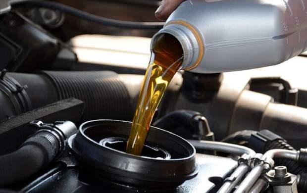نرخ روغن موتور افزایش یافت؟