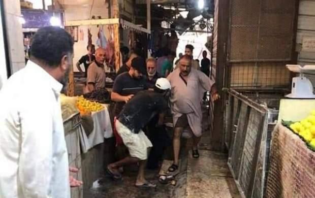 انفجار در شهرک صدر بغداد/ شهادت ۲۷ نفر