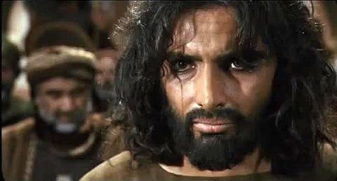 سکانس شهادت مسلم در کوفه در فیلم مختار