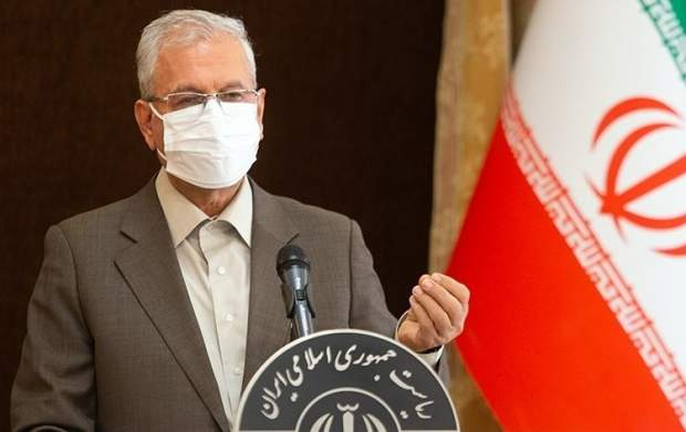 تکذیب ارسال نامه از طرف بایدن به ایران