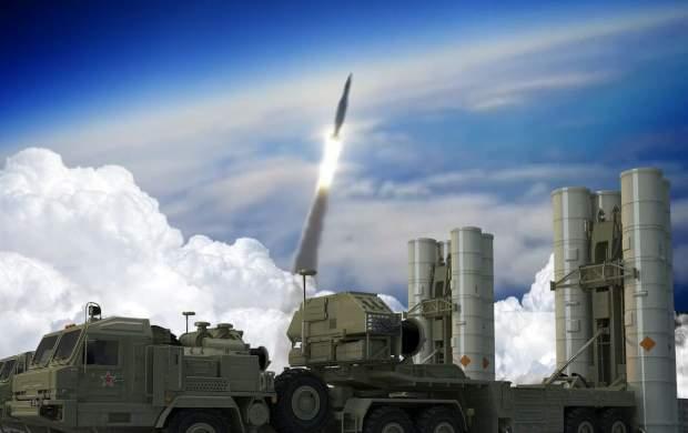 روسیه از آزمایش موفق سامانه اس-۵۰۰ خبر داد