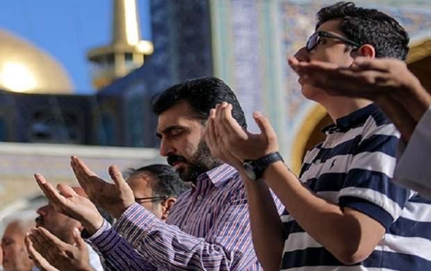چگونه نماز عید قربان را بخوانیم؟