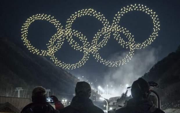 جذابترین افتتاحیهها در ادوار المپیک +فیلم