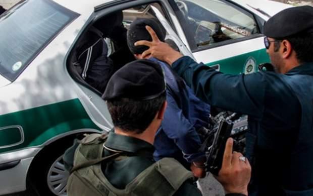 دلیل شلیک پلیس در میدان آزادی مشخص شد