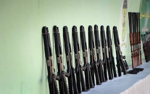 ناجا با چه کسانی برخورد می کند/ با کدام اسلحه «نعیماوی» را کشتند؟
