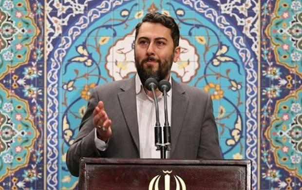 شعر «احمد بابایی» برای عید غدیر و خوزستان