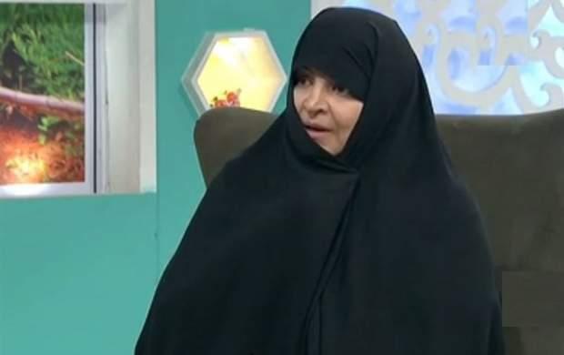 آثار انس مادر با قرآن در ظاهر کودک