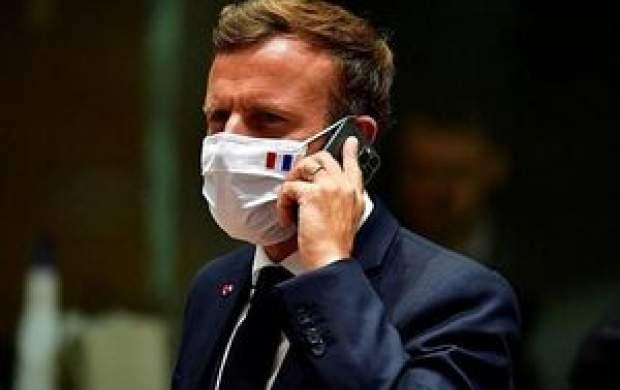 فرانسه هدف حمله بدافزار صهیونیستی قرار گرفت