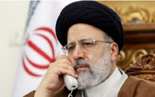 رئیسی: ایران و واتیکان در کنار مظلومان جهان باشند