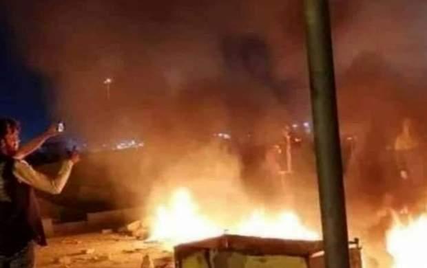 هشدار جدی دادستانی خوزستان به آشوب طلبان