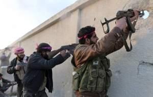 هزینه نجومی انگلیس برای براندازی در سوریه
