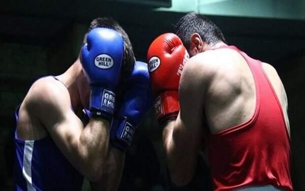 قرعه سخت بوکسورهای ایران در المپیک