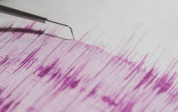 زمینلرزه ۴ ریشتری حوالی آران و بیدگل را لرزاند