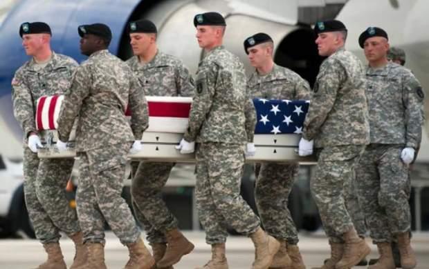 نظامیان آمریکایی: جنگ را در افغانستان باختهایم