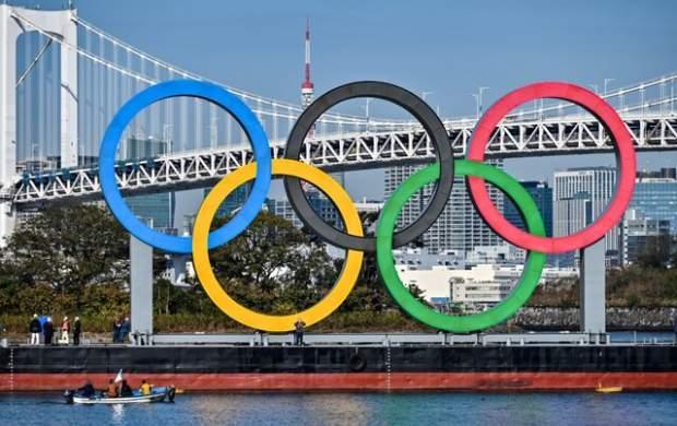 پخش ویژه برنامه افتتاحیه المپیک از شبکه سه